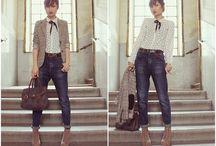 Clothessssss / Clothes I want...
