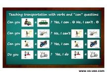 Teaching Activities for Homeschooling