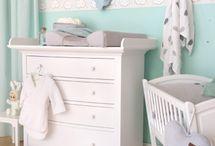 Babyzimmer ideen