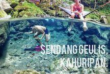 Bandung bArat / Womderful indonesia