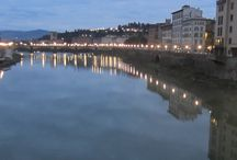 Christmas 2014 in Florence / Trip to Florence Italy: Private tours of craft galleries and tours of uffizi and academia.
