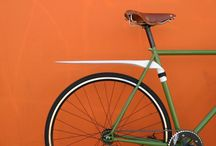 Bicycle Stuff
