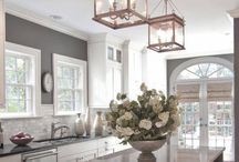 Kitchen redecoration plan