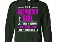 Badminton / Badminton