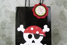 festa de piratas