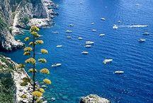Napoli in italia