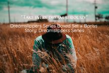 Dreamslippers Series Boxed Set