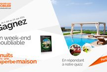 Jeu concours immo