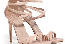 Sandálias lindas