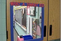 Classroom (Teacher Ideas)