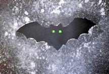 Bats / by Calvin College Ecosystem Preserve