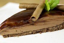 Συνταγές Ζαχαροπλαστικής