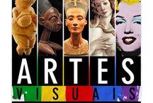 ARTES VISUAIS