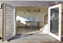 useful shed rooms
