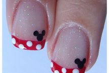 Oh, Mickey! / by Mary Anderson