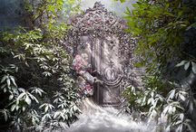 Kirsty Mitchell / Storytelling and detail in photography - Kirsty Mitchell