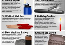 outdoor and camping tips and tricks