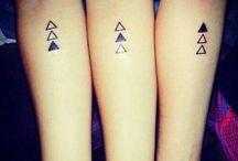 Tatuaggi Di Fratelli