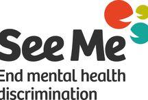 Anti-Stigma branding