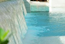 •piscinas•