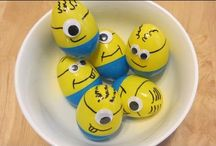 Easter DIY Crafts and Food / Easter DIY Crafts and Food