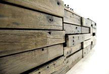 Wood in art / Wood in art