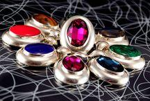 Fotografia biżuterii - UNIKATOWA / www.jaceklitwin.com