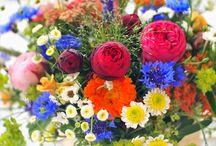 Flower-like / Najpiękniejsze bukiety - nie tylko do ręki Panny Młodej!