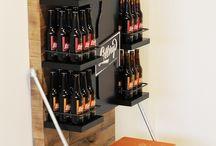 Stojan na Pivo