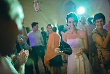 Dancing on the Wedding / Wedding ceremony, first dance, habbits and traditions.