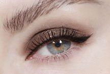 Eyes ft. Make Up