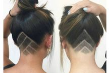 Have fun whit hair / Undercut | Hairtattoo
