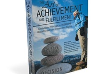 """Life Coaching   The ART of Achievement and Fulfillment   Inspiration / Are you stuck? Do you feel doing more with little or no result? Are you concerned about other people's opinion of you? Then read """"The ART of Achievement and Fulfillment.""""  This book will teach you how to turn your dreams into reality."""
