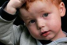 ginger babys