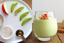 Green Coctails