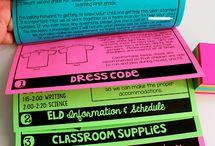 handouts papper