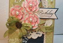 Stampin Up / by Susan Hartley