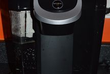 #Keurig2point0 / I received a Keurig 2.0 from Influenster for free to test out. #Keurig2point0