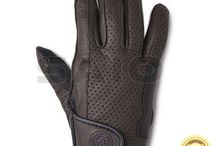Royal Enfeild Genuine Gloves