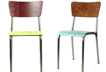 CA Design Signature Chairs