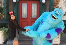 fotos en Disney