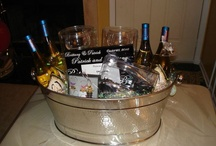 Jennie's Baskets / Customizable gift baskets for any occasion / by Jennifer Shanna