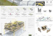 FMP architectural sheets examples