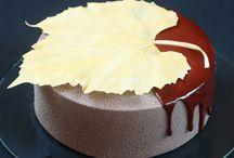 Velur cake