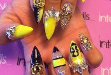 Nail art ✌️
