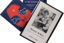 Reading Lists: Adults / Themed lists of books for grown-ups.