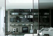 Huiskamer / Moodboard huiskamer