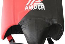 Safety Comes First! / Be Protective to yourself with AmbersportUK
