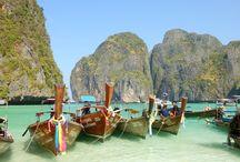 WIN1 Free Family Holiday to Phuket Thailand