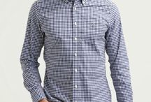 Männer Hemd und Shirt